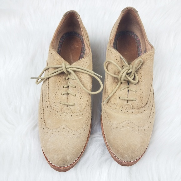 Sperry Top Sider Womens Ashbury Oxford